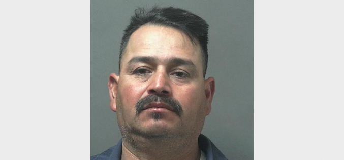 Lemoore man accused of drunkenly torturing horse with pitchfork