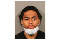 Two arrested for robbing pharmacy