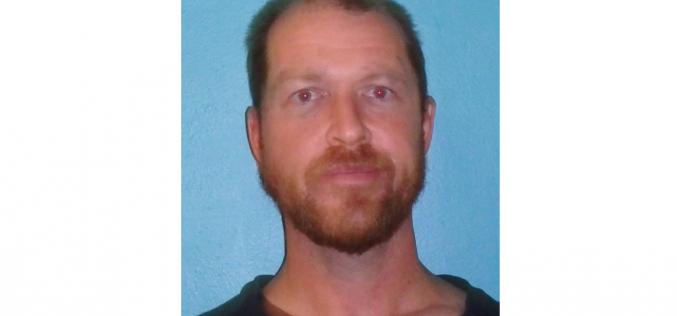 "Sonora Police arrest ""No Trespassing"" arson suspect"
