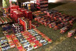 Tis the season for illegal fireworks