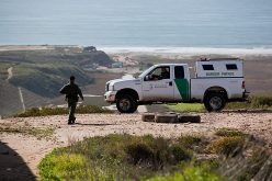 San Diego Border Patrol intercepts two boats illegally bound for U.S.