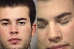 Arrested for Stabbing Parents