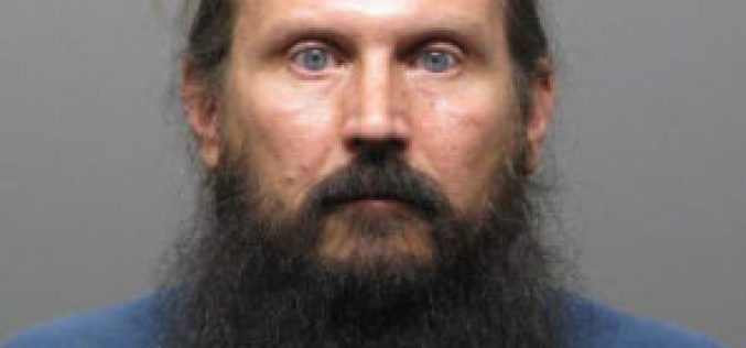 Suspected Pedophile Arrested during an Undercover Investigation