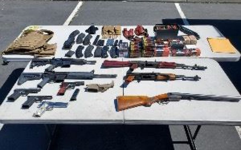 RAID Busts Criminal Organization's VIN-Switch Operation, Recovers Nearly $1.5 Million-Worth of Stolen Vehicles