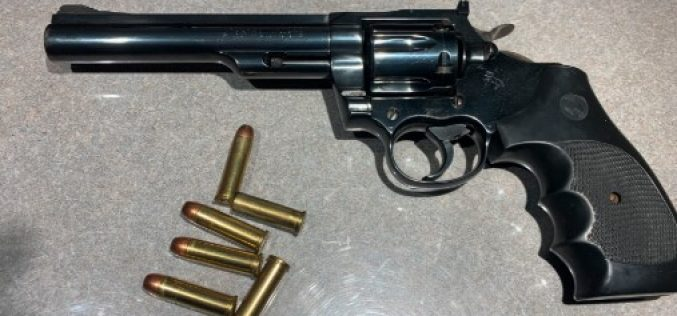 Man Arrested on Suspicion of Attempting to Murder his Ex's New Boyfriend