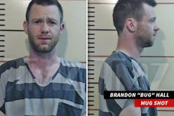 'LITTLE RASCALS' MOVIES 'ALFALFA' ARRESTED For Huffing Air Duster