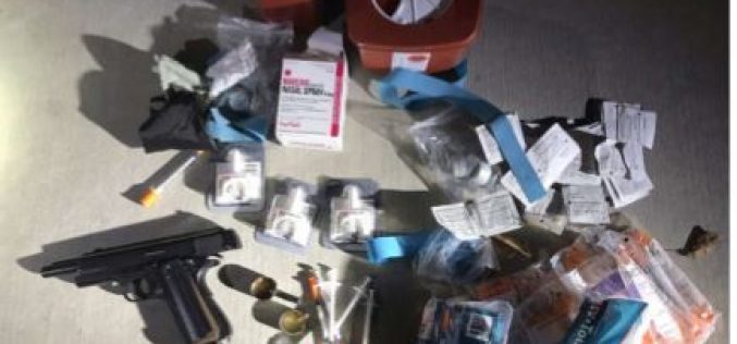 Chico PD arrest six people for drug offenses