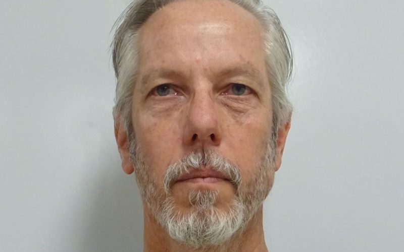 Child pornography arrest in Lake County