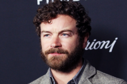"""That '70s Show"" star Danny Masterson charged with felony rape"