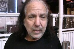 RON JEREMY CHARGED WITH 3 COUNTS OF RAPE … Life in Prison Possible