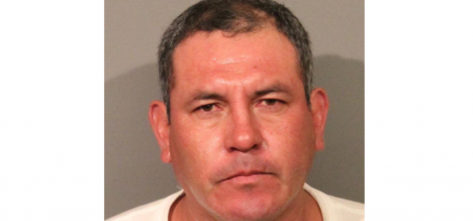 Reckless driving suspect allegedly had rifle, drugs in car