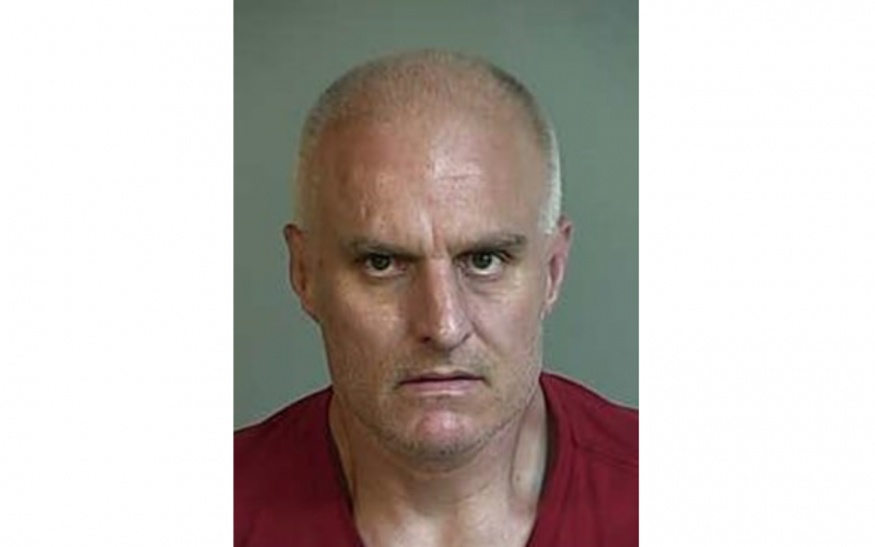 Oregon man busted with narcotics in Siskiyou County