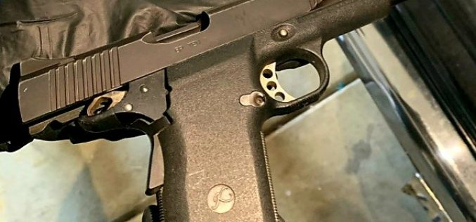 Four Shootings, Five Arrests within Two Weeks in the City Of San Joaquin