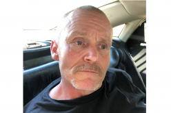 Motorcyclist arrested after police reportedly find meth on him