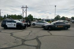 Speeder chased and caught by Mono County deputies