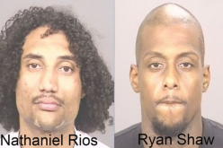 Two Bakersfield Men Accused of Looting in Fresno