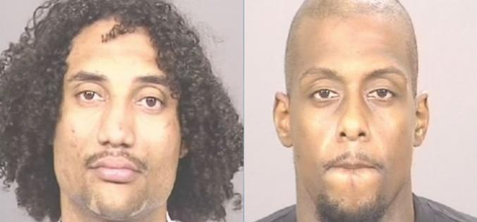 Two Bakersfield Men Accused of Looting in Fresno