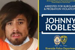 Welcome back to jail Johnny Angel Robles