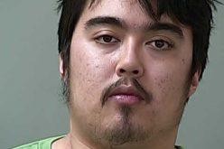 Man stabs two people, one dies
