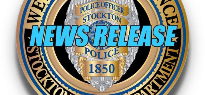 Homicide investigation under way in Stockton