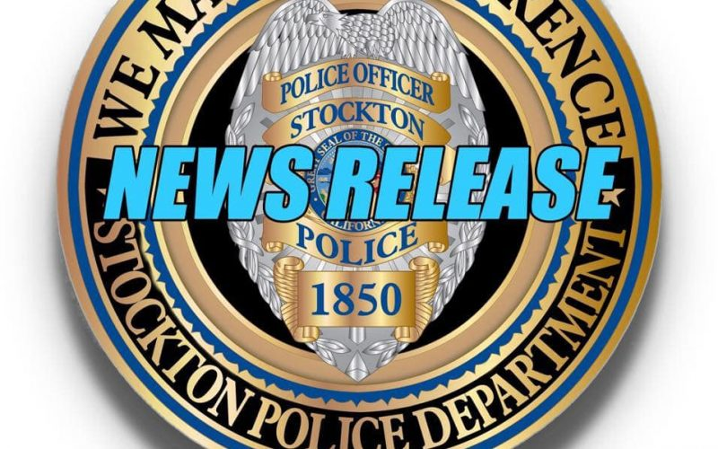 Homicide investigation under way in Stockton