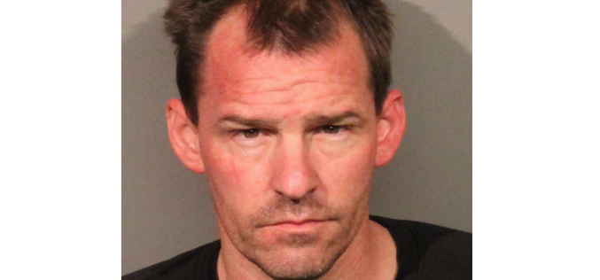 Placer County man accused of burglarizing construction site