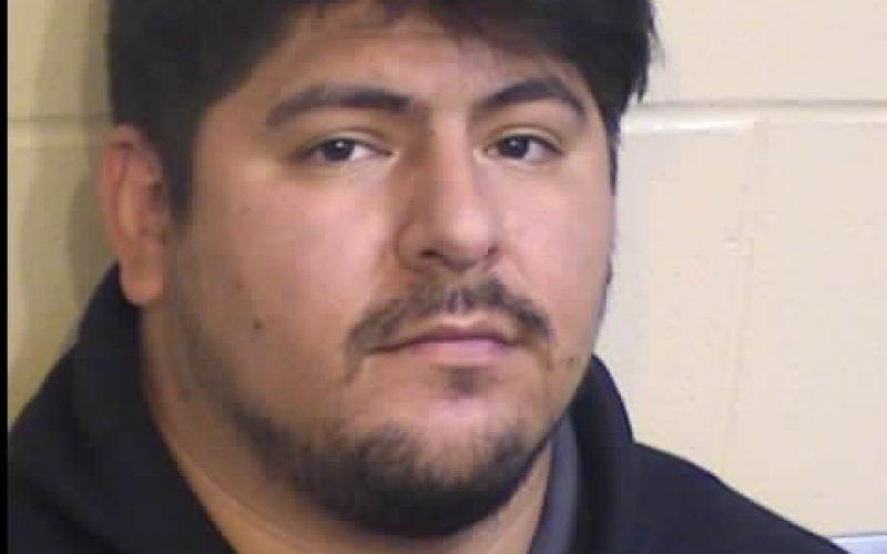 Fresno Man Arrested for Crimes Against Children