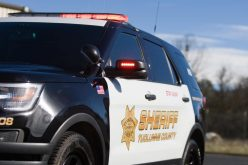 One cited, one arrested after narcotics allegedly found in vehicle