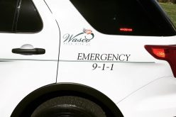 Five arrests in Wasco over a few hours