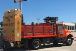 Man Arrested for Carjacking Caltrans Truck in Irvine