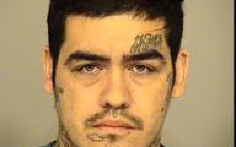 Ten-hour Standoff Ends with Arrest