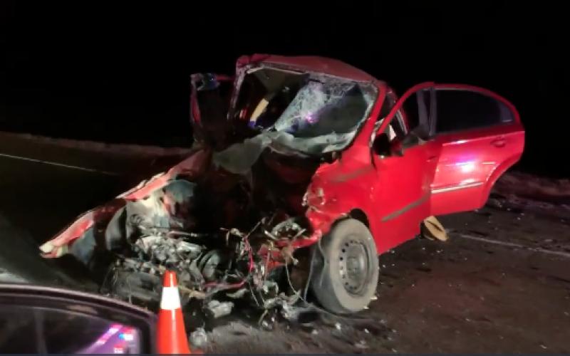 DUI Injury Accident Arrest