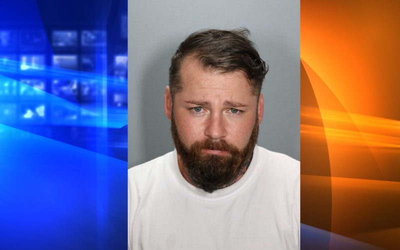 Fatal Hit and Run in Hotel Parking Lot, Suspect Arrested