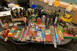 32 citations issued for illegal fireworks on holiday weekend