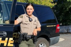 Tuolumne County deputy tracks down robbery suspect