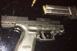 Robber with gun arrested in Citrus Heights