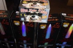 Cathedral City Police address recent surge in illegal fireworks activity