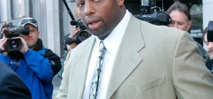 NFL'S DANA STUBBLEFIELD FOUND GUILTY OF RAPE … Faces Life In Prison