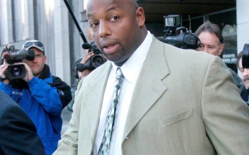 NFL'S DANA STUBBLEFIELD FOUND GUILTY OF RAPE … Faces Life In Prison