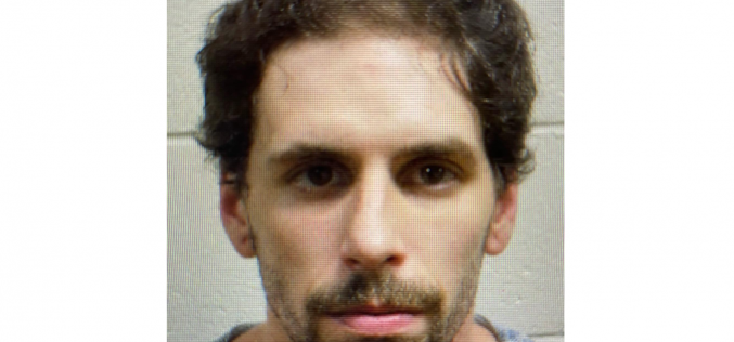Assault suspect arrested on warrant in Amador County