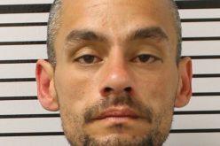 Burglary Suspect Hangs Around Too Long After Cops Arrive