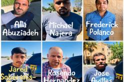 17 arrested for solicitation of prostitution