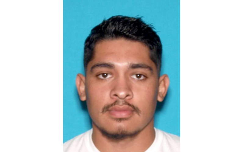 Kings County Sheriff's Office announces arrest of murder suspect