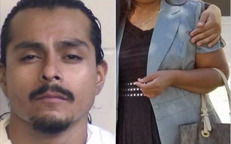 Son Arrested For Matricide in Fresno