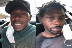 Two arrested on suspicion of burglarizing tattoo shop in Merced