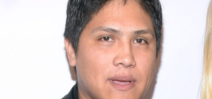 ACTOR JOHNNY ORTIZ CHARGED WITH ATTEMPTED MURDER