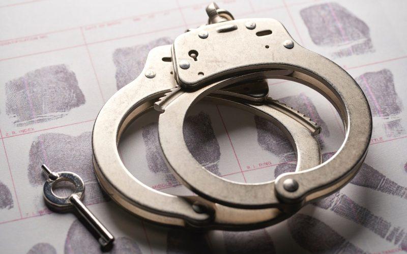San Francisco police arrest serial burglary suspect