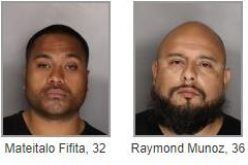 Two arrested in July 12 Sacramento homicide