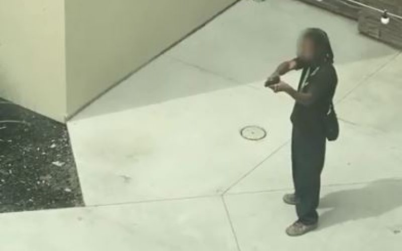 Video of officer involved shooting released