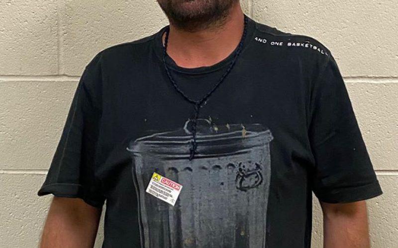 Kingsburg Man Arrested For Murder Of Neighbor